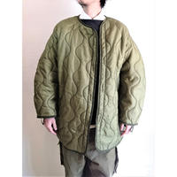【US. Army M-65 Field Parka Quilting Liner DeadStock】アメリカ軍 M-65 フィールドパーカー キルティングライナー DeadStock