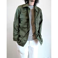 【US.Army BDU Jacket OLIVE  DeadStock】アメリカ軍 BDU ジャケット オリーブ  DeadStock
