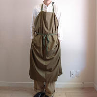 【Czech Army Vintage Apron DeadStock】チェコ軍 ヴィンテージ エプロン DeadStock