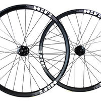 Session Carbon MTB Wheels 29er