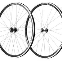 Mix Tape Aluminum Clinchers