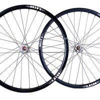 Mix Tape Aluminum Clinchers PISTA