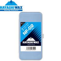 【ハヤシワックス】 ベース用ワックス NF-02ベースミッション 200g