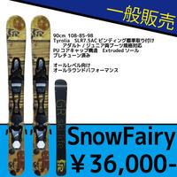 SnowFairy (スノーフェアリー) (ビンディング付き)
