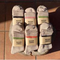 """TONNY SOCKS """" Skater Socks / Short """""""