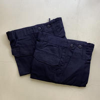 "DEADSTOCK "" 1990's Royal Navy Working Combat Trousers """