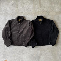 """SEVEN BY SEVEN """" EX DRIZZLER JACKET """" Corduroy"""