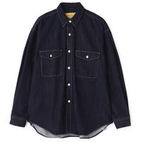 "SEVEN BY SEVEN "" DEINM TUCK SHIRTS """