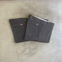 "DEADSTOCK "" 1980-90's Dickies 874 "" Charcoal"