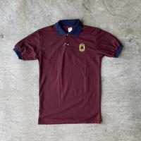 "DEADSTOCK "" 1980-90's SUPER 8 MOTEL Official Uniform Polo """