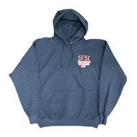 "San Francisco Skate Club "" Official Sweat Hoodie """