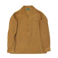 "BROWN by 2-tacs "" OPEN COLLAR """