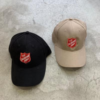 "THE SALVATION ARMY "" Shield Logo Twill Cap """