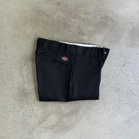 "DEADSTOCK "" 1980-90's Dickies 874 "" Black"