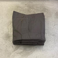 "DEADSTOCK "" 1990's German Army Moleskin Cargo Pants "" OLIVE"