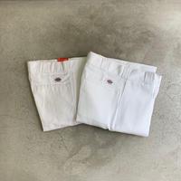 "DEADSTOCK "" 1980-90's Dickies 874 "" White"