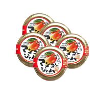 【セット商品】沖縄産直市場のマンゴージャム 5個セット(AmazonPay全品対応)