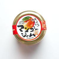 沖縄産直市場のマンゴージャム