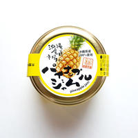 沖縄産直市場のパイナップルジャム