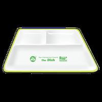 The Dishプレート/グリーン