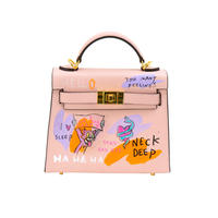 Candy Bag / Pink / No.5