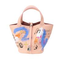 Cube Bag / size L / No.180
