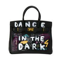 Anarchy Bag / Black / No.210