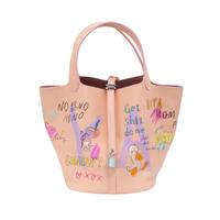 Cube Bag / size L / No.101