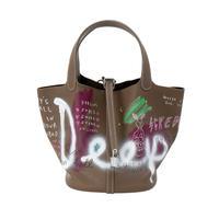 Cube Bag / size L / No.179