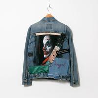 Remake Denim Jacket / No.1