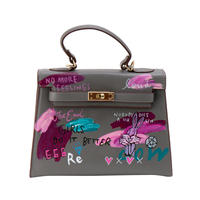 Formal Bag / Gray / No.14