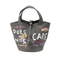 【納期:約1週間】Cube Bag / size L / No.229