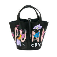 Cube Bag / size L / No.258