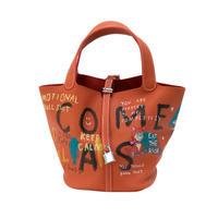 Cube Bag / size L / No.189