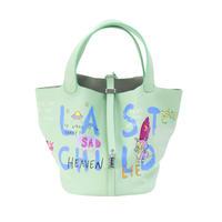 【納期:約1週間】Cube Bag / size L / No.270