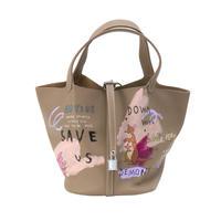Cube Bag / size L / No.195