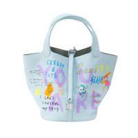 Cube Bag / size L / No.218