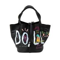 【納期:約1週間】Cube Bag / size L / No.250