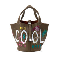 Cube Bag / size L / No.247