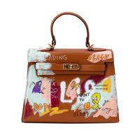 Formal Bag / Brown / No.11