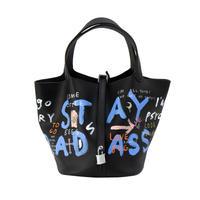 Cube Bag / size L / No.263