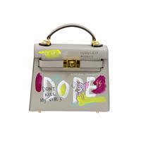 Candy Bag / Gray / No.12
