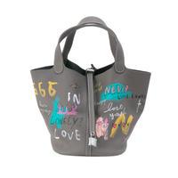 Cube Bag / size L / No.205