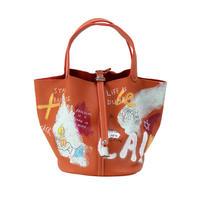 Cube Bag / size L / No.204