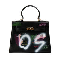 Formal Bag / Black / No.1