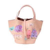 Cube Bag / size L / No.194