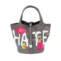 Cube Bag / size L / No.257