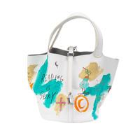 Cube Bag / size L / No.173