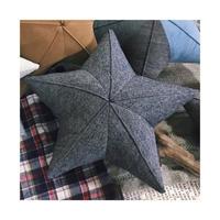 guffaw オリジナルスタークッション 45cm <pile fabric>