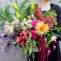 【事前ご予約者様専用】お祝い花